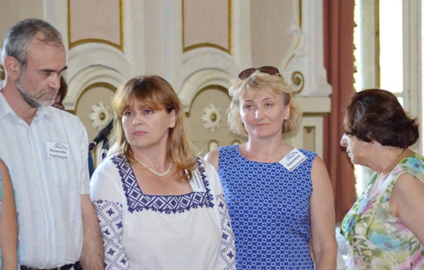 29 Конференція Телефону довіри в Угорщині